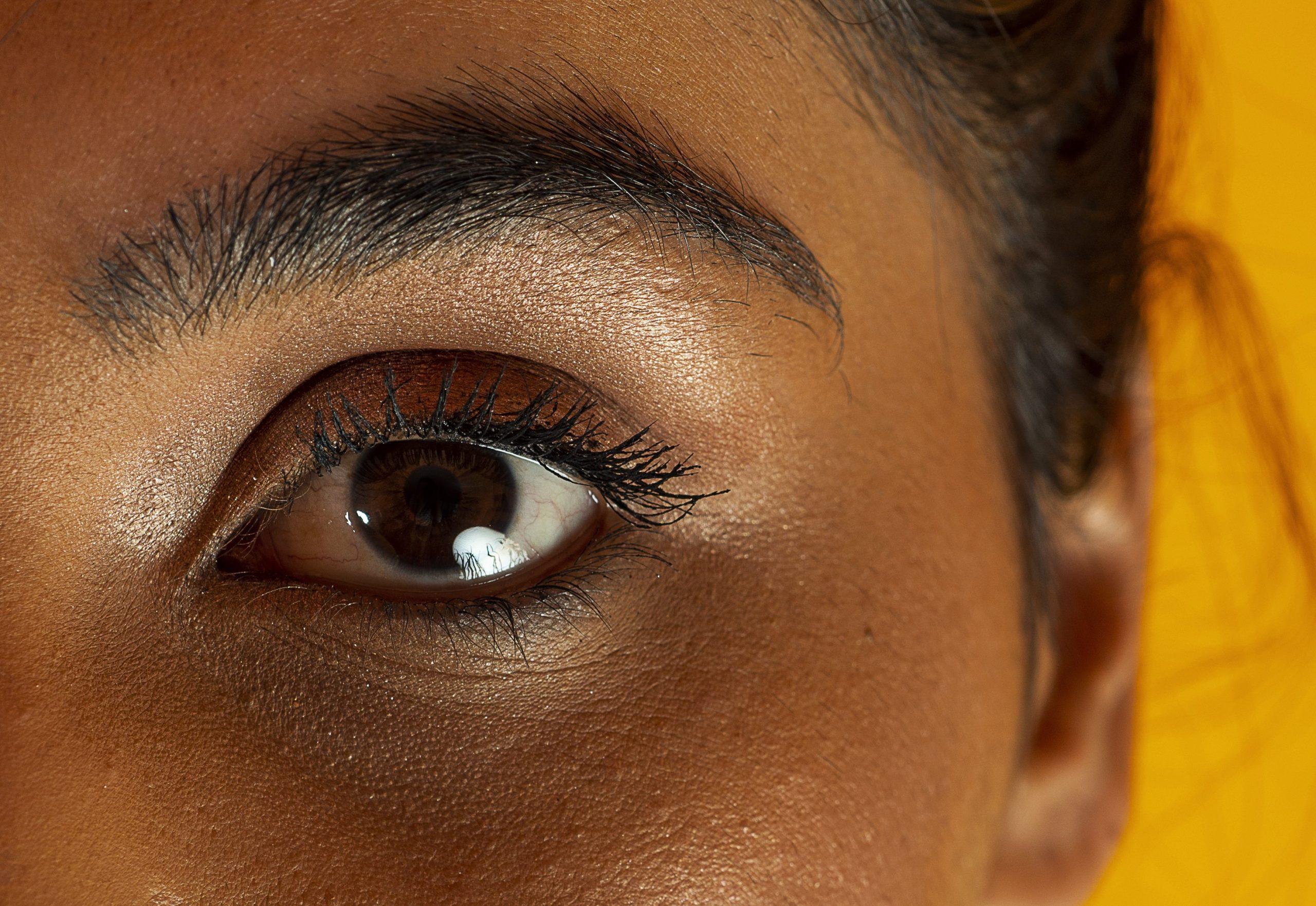 eye type