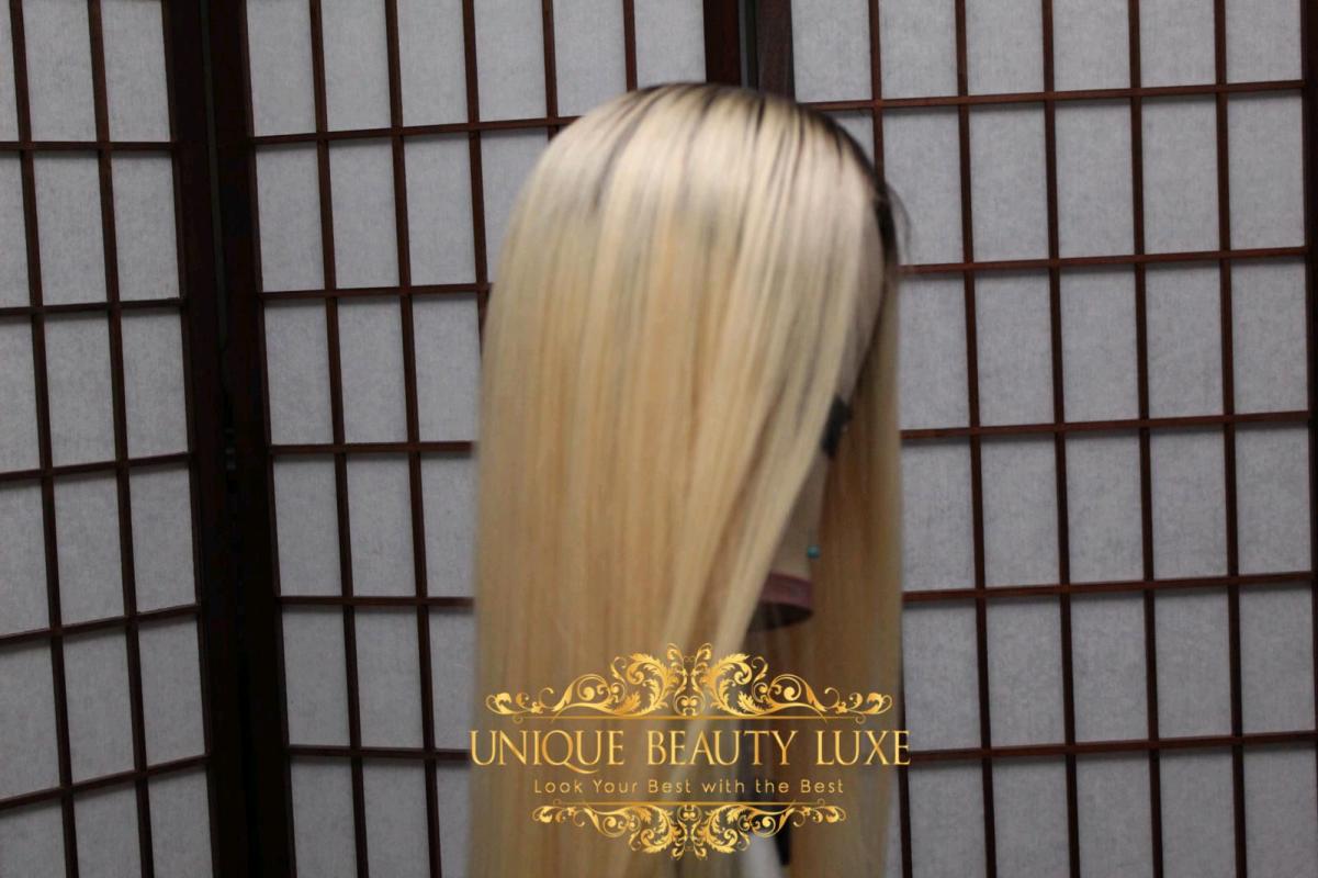 Blond Wig hair bundle stores near me